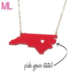 Choose your state! 24 COLORS! #moonandlola