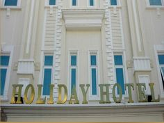 Can Tho Holiday Hotel Vietnam, Asia Stop at Holiday Hotel to discover the wonders of Can Tho. The property features a wide range of facilities to make your stay a pleasant experience. Free Wi-Fi in all rooms, Wi-Fi in public areas, car park, room service, meeting facilities are there for guest's enjoyment. Guestrooms are fitted with all the amenities you need for a good night's sleep. In some of the rooms, guests can find television LCD/plasma screen, internet access – wireles...