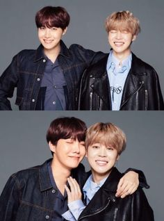 """Hoseok and Jimin for Anan Magazine "" Seokjin, Kim Namjoon, Jung Hoseok, K Pop, Beatles, Jikook, Saranghae, Bts Kim, Tamako Love Story"
