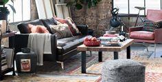 Seit Jahrzehnten strahlen die New Yorker Lofts im kreativen Industrial Chic eine grosse Faszination aus. Pfister präsentiert aktuell eine wundervolle Kollektion, mit der sich der urbane Charme von Brooklyn jetzt auch ins eigene Zuhause zaubern lässt. Tauch mit uns ab in die faszinierende Welt wundervoller Designs und lass dich inspirieren.