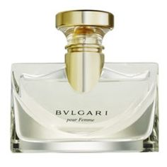 Fragrance Bvlgari