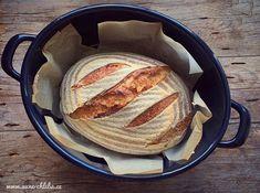 Pekárkův velmi snadný chléb – 3 varianty – Vůně chleba Pork, Bread, Kale Stir Fry, Pigs, Bakeries, Breads