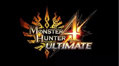Monster Hunter 4 Ultimate | An Epic E3 Trailer