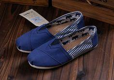 buy #cheap Blue #University #Mens #Toms Classics Shoes