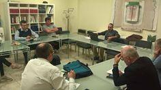 10/10/2017 - Firenze, Direttivo Regionale Confartigianato Carrozzieri