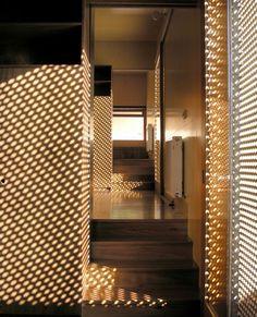 Kerstin Thompson Architects: Blairgowrie House