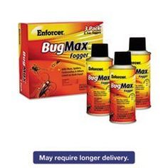 Bugmax Fogger 2 Oz For Antscockroachescricketsspiders -- Click image to review more details.(This is an Amazon affiliate link and I receive a commission for the sales)