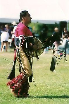 Native American - Amherst, Massachusetts