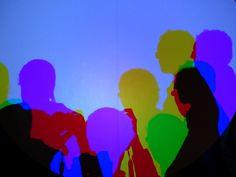 影 色 実験 - Google 検索