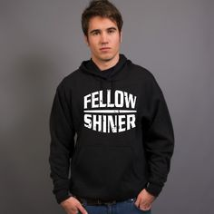 Fellow Shiner Black Sportage 3950 Marshall Kangaroo Hoodie - Moonshine Hoodies,Funny Drinking Hoodies,Alcohol Hoodies,Alcohol Clothing,Funny Drinking Quotes,Funny Drinking Memes,Embroidery Hoodies,Typographic Hoodies,Graphic Hoodies,Alco Tops,Drunk,High-Proof,Marvin Popcorn Sutton,Moonshiners,White Whiskey,Mountain Dew,Hooch,Liquor,Ole Smoky,Everclear,Cheers,Skål,Prost,Proost,Tchin,Santé,Cin Cin,Salute,Na Zdrowie,Fire In The Hole,Shirts,Sweatshirts Image Processing, Image List, Light Beer, Cool Hoodies, Graphic Design Art, Black Hoodie, The Outsiders, Corona