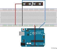 This is a brilliant desk project for arduino craft ideas arduino rest api fandeluxe Images