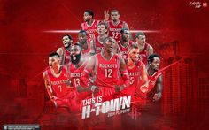 Houston Rockets | This is H-Town | 2014 Playoffs