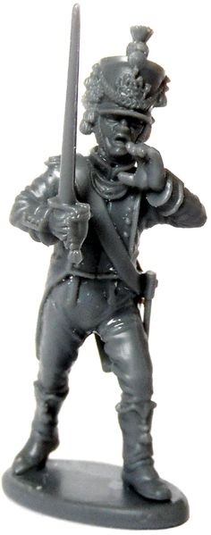 French artillery officer.  VX0018 Napoleonic French Artillery out this week. £24.95