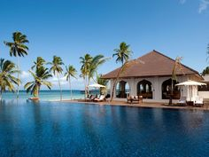 Palms Zanzibar in Tanzania  10 Best All-Inclusive Resorts For Couples That Won't Cost A Fortune | funorfactz | Page 6