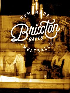 Brixton balls v Praze Bistro Restaurant, Brixton, Prague, Meat Recipes, Balls, Meal, Dinner, Kitchen, Movie Posters