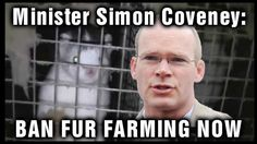 Petition · Ban fur farming in Ireland. Please sign and share our petition ·…