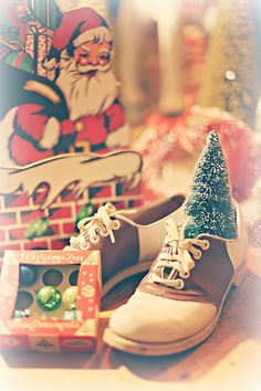 vintage Christmas~ Explored Thank You !! | by lucia and mapp