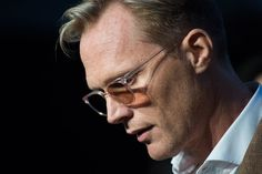 Paul Bettany Photos - Paul Bettany attends the UK Fan Event to celebrate the release of Marvel Studios' 'Avengers: Infinity War' at The London Television Centre on April 2018 in London, England. Marvel Heroines, Marvel Actors, Marvel Vision, My Husband's Wife, Paul Bettany, Avengers Cast, Wanda And Vision, Romantic Pictures, Man Thing Marvel