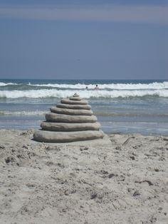 Love good sand