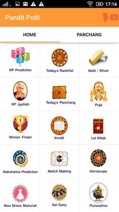 Kp Astrologie-Matchmaking
