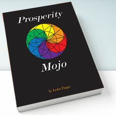 Get your Prosperity Mojo working.