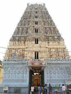 Nellore (నెల్లూరు), India