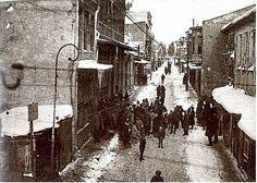 1929 Bakırköy İstasyon Caddesi