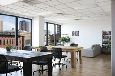Top 10 Coworking Space Features to Consider