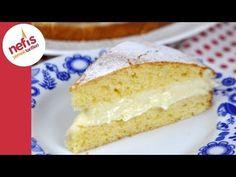 Pratik Alman Pastası Tarifi | Nefis Yemek Tarifleri - YouTube