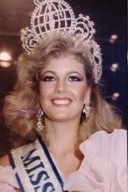 Irene Saez. Miss Universo 1988
