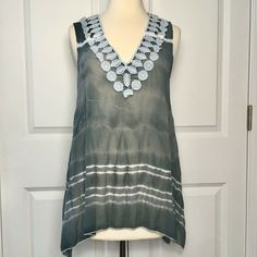 Crinkles, Top Tags, First World, Tie Dye, Tunic, Tank Tops, Ebay Clothing, Blouse, Lace
