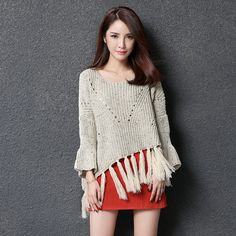 Cheap Pullovers on Sale at Bargain Price, Buy Quality sweater plain, female mini displayport to vga, sweater dresses and tights from China sweater plain Suppliers at Aliexpress.com:1,Gender:Women 2,Sleeve Length:Full 3,Pattern Type:Solid 4,Brand Name:Brand new 5,Style:Fashion