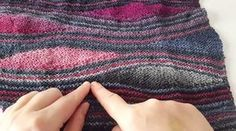 Technika Swing Knitting