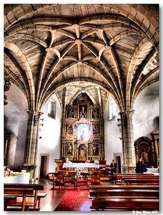 Igreja de Santa María del Azogue