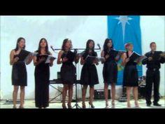 Cantata Alegrem-se, Cristãos! (7) Pastores a Vigiar. - YouTube pg53