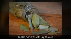 Are Bay Leaves Beneficial For Health? Magical Benefits of Bay Leaves | I...