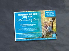 Knippen Hörakustik Imageanzeige // August 2015