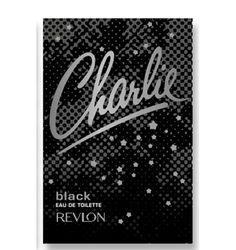 Charlie Black Revlon for women Pictures