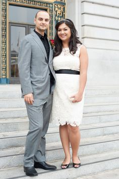 4f17192eccf 11 Best Classic City Hall Wedding images