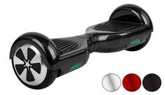 Smart Wheel Self-Balancing Electric Scooter