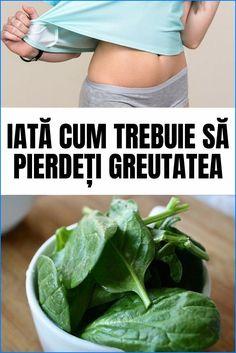 Iată cum să pierdeți rapid greutatea fără efort, vizitați site-ul pentru a afla mai multe ... Beauty Care, Metabolism, Lettuce, Fitness Tips, Health And Beauty, Spinach, Herbs, Vegetables, Food