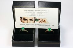 Colombian emerald solitaire ring's, exquisitely hand made with pure 18k gold. A custom order finished in 3 days ! Our webstie is currently under maintenance  #emeralds #emeraldgem #emeraldgemstone #emeraldstone  #bonhams #emeraldring #emeraldrings #customrings #customizedring #muzoemeralds #muzoemerald #祖母绿#zamrudcolombia #smaragd