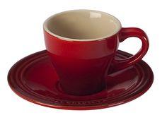 Stoneware 2 Oz. Espresso Mug