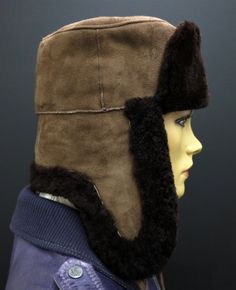Ušanka z ovčiny - Made in Czech Republic Czech Republic, Hats, How To Make, Fashion, Clothing, Moda, Hat, Fashion Styles, Fashion Illustrations