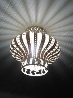Imagini pentru luminarias de pvc moldes