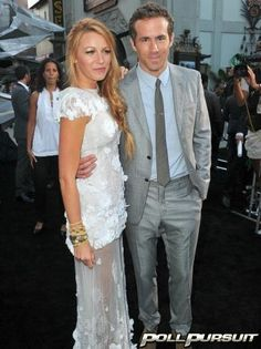 How long will Ryan Reynolds and Blake Lively last?