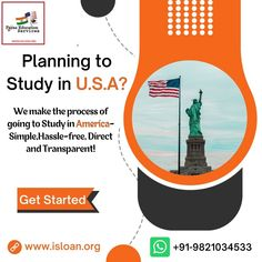 Paras Education Services – the leading study abroad financial consultant with 20+ years of expertise has assisted 10,000+ students with financing options to fulfill their dream to study in college of their choice globally. Study Abroad, 20 Years, Get Started, Finance, Students, College, Education, How To Plan, University