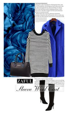 """www.zaful.com/?lkid=7493 (5)"" by nejra-e ❤ liked on Polyvore featuring ASOS, Charles David and zaful"