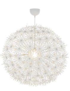 ikea+ps+maskros+pendant+lamp+ceiling+light+chandelier+lighting.jpg (348×457)