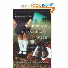 The Time Traveller's Wife - This clever and inventive tale works on three levels: as an intriguing science fiction concept, a realistic character study and a touching love story